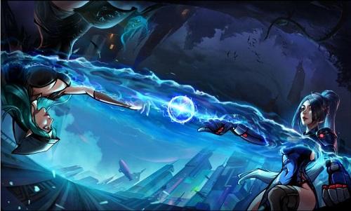图1:《跨越星弧》x《地下城堡2》联动.jpg
