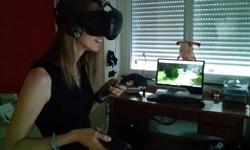 VR求婚虐死单身狗