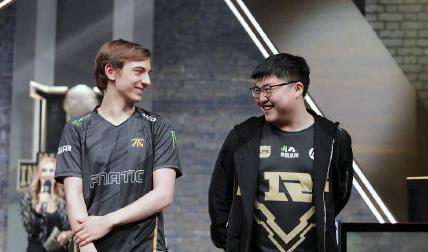 玩家评RNG进决赛