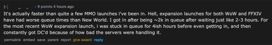 老外在说啥:亚马逊新端游《新世界》70万玩家挤爆服务器老外:G胖赢麻了!国内最便宜的云服务器服务器VPS