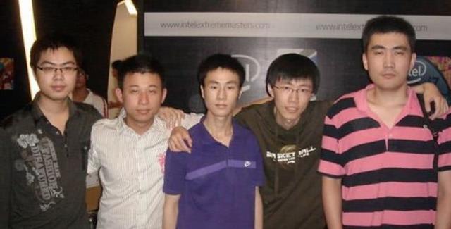 连续三年从海选血战到TI预选赛,在中国战队中独树一帜的FTD