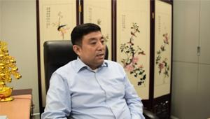专访网元圣唐CEO孟宪明