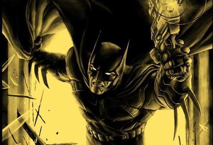 美漫20000个角色,16个理由让蝙蝠侠的人气最高!