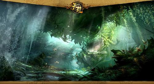 《天龙八部3D》珍珑棋局暗藏玄机