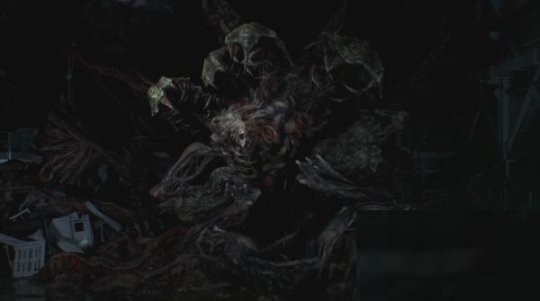 生化危机3重制版 Nemesis第3形态图鉴