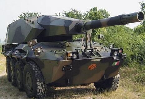 二营长我的意大利炮半人马155呢?