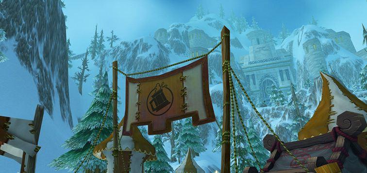 10月事件:黑暗神殿时空漫游 万圣节来袭!