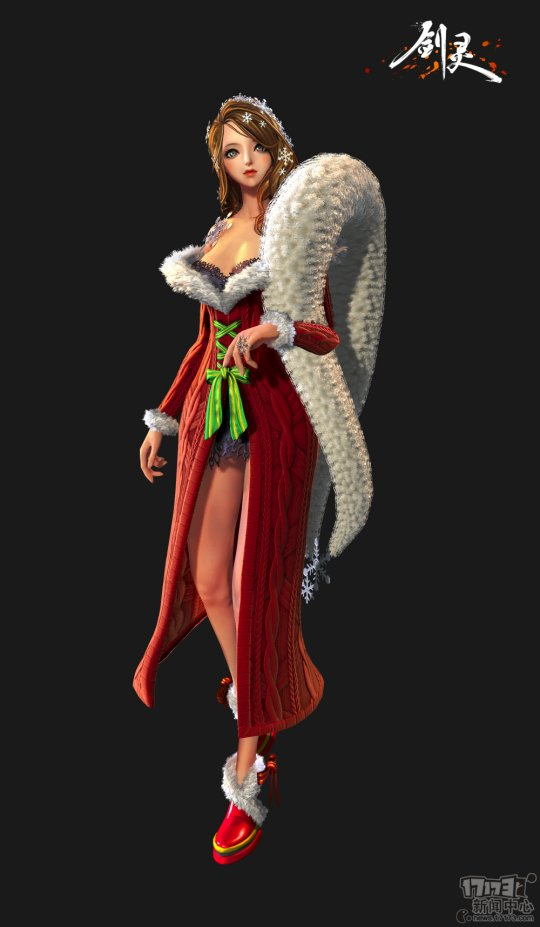 图2:《剑灵》2017圣诞节时装.jpg