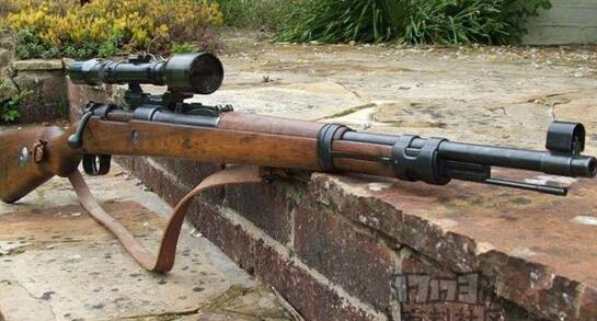【战术大师】吃鸡栓动式狙击枪枪械分析