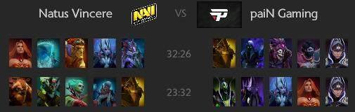 Dota2震中杯,NB与3个战队并列第三被淘汰,令人讨厌的赛制