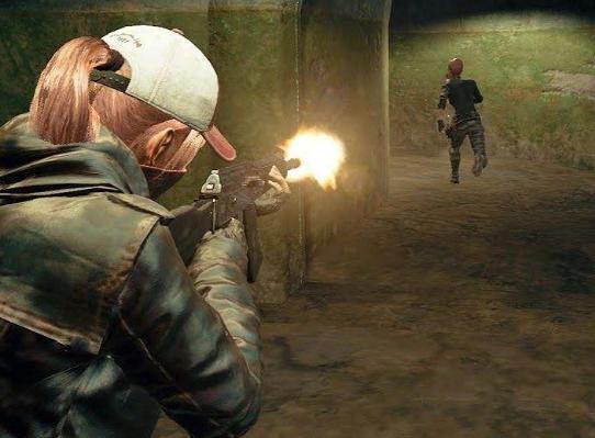 和平精英:你真的会开枪吗?教萌新快速掌握射击技巧
