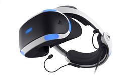 索尼新版PS VR公布