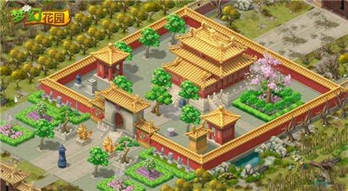图3:《梦幻花园》御花园区域.jpg