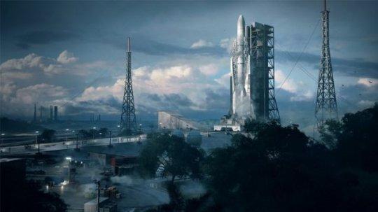 《战地2042》危险地带片明日公开预告,新模式类似《逃离塔科夫》