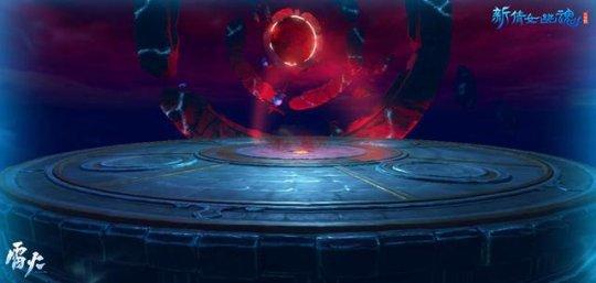 《【天游平台官网】全新属性法器家具 《新倩女幽魂》雷峰塔沉渊玩法新增》