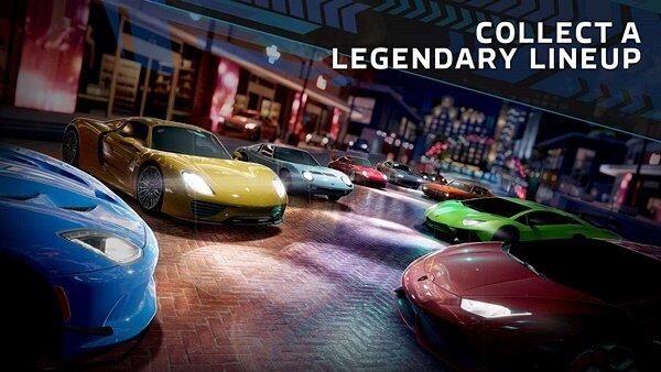 微软放出《极限竞速:街道赛》视频 还将推出手机版