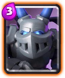 经典暴力坦克组合 巨人双王子卡组分享