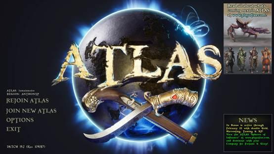 《ATLAS》