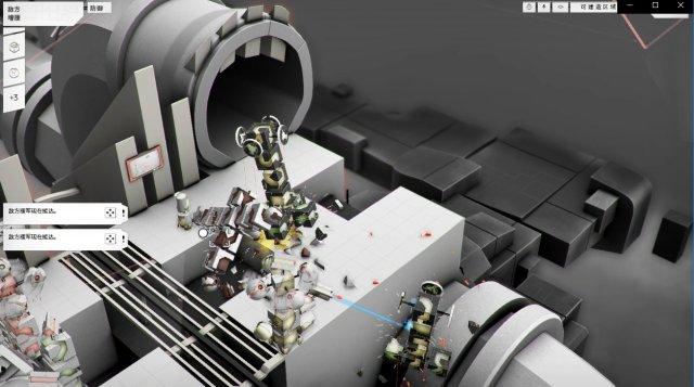 《白色实验室》评测7.2分 真实物理与自由搭建相结合的创意塔防