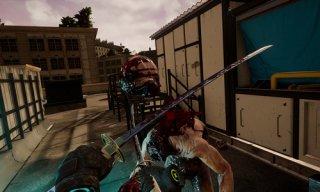 《杀戮空间:入侵》登陆Vive平台 加入全新内容