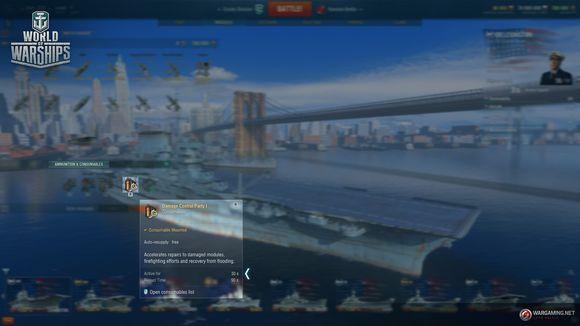 战舰世界法战黎塞留级战列舰数据对比