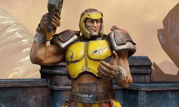 雷神之锤冠军:守望先锋的祖师爷,出了一款正统续作