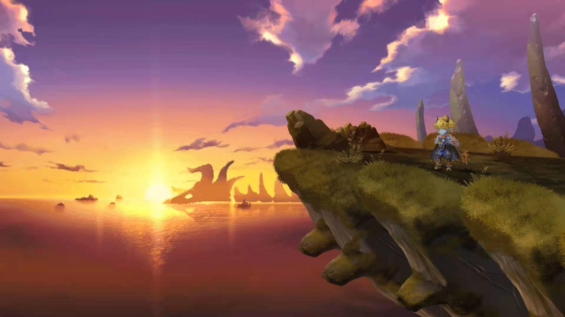 《另一个伊甸:超越时空