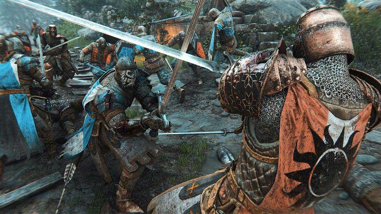 中华武术vs西方格斗!《荣耀战魂》付费DLC都更新了啥