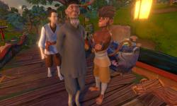 《齐天大圣》VR电影