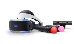 中国区PS VR降300元