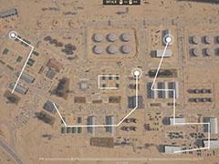 【战术大师】超肥沙漠机场!军事基地最高效率搜索指南