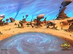 避暑胜地:沙漠之眼