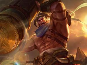 农药周报:华晨宇演唱鲁班主题曲《智商二五零》 干将重做不再当渣男!