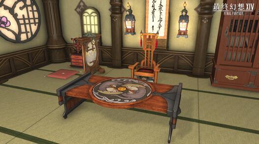 """《最终幻想14》今日开放4.35版本""""天之御柱""""-迷你酷-MINICOLL"""
