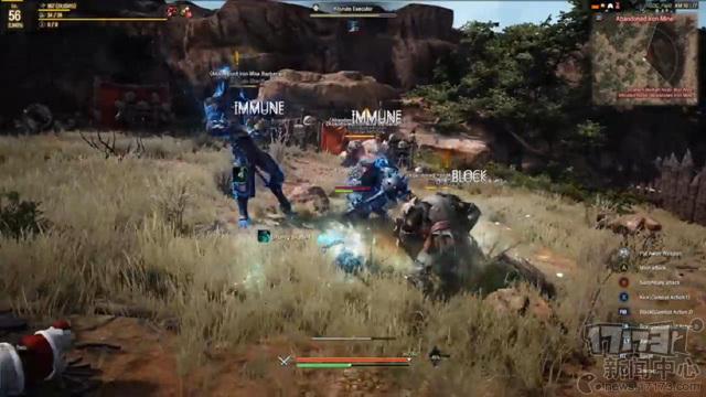 Black Desert Online Xbox One X Gameplay - GDC 2018_20180325162355.jpg