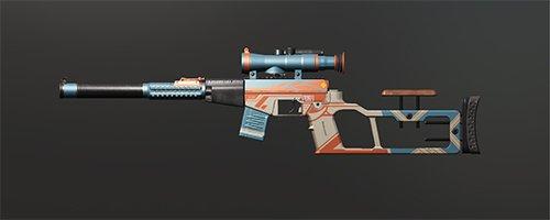 《【天游注册平台】《生死狙击2》枪械厂牌大盘点(下)》