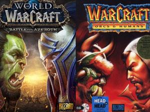 除了魔兽世界,今年还有这么多游戏就算辞职也要去玩!