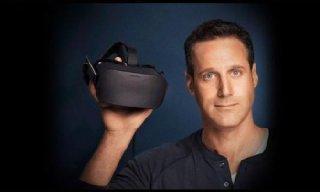 Oculus内容副总裁: 数款百万美元级Rift新作蓄势待发
