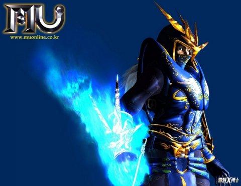 这款游戏是中国最经典的西方魔幻RPG网游,整整火了16年