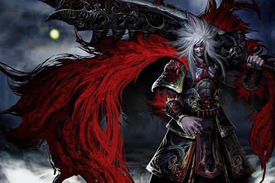《十二之天2》侠客江湖路 中国古代十大剑客