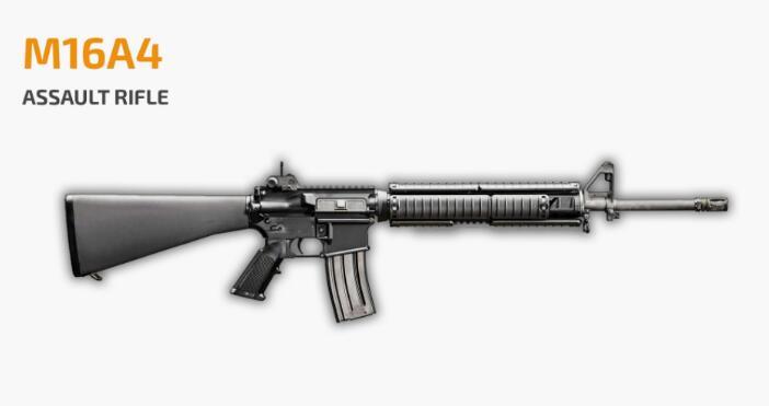 大忽悠?真实对比告诉你M16根本没加强