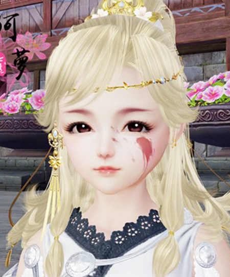 【阿萝】萝莉-坠梦.jpg