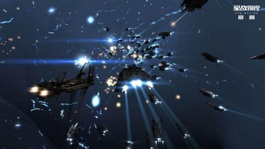 EVE周年庆福利再加码 携手Alienware开启线下星战狂欢