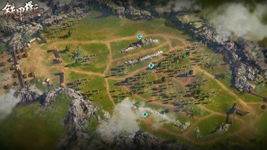 老玩家现身说法第七期 《铁甲雄兵》中州树海打法解析