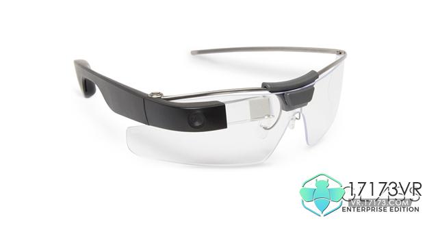 """正式归来! 谷歌宣布推出全新""""企业版谷歌眼镜"""""""