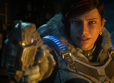 本周PC新游推荐:《战争机器5》多人模式开测 《无主之地年度加强版》免费试玩