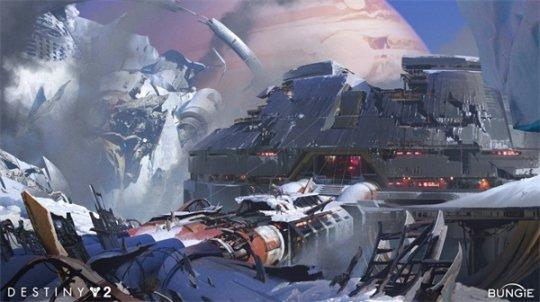 探索深岩墓室 《命运2》开发者揭秘游戏开发思路