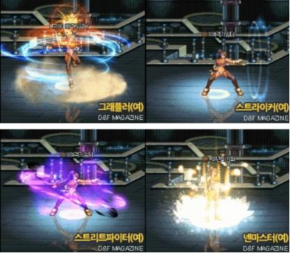 决斗场新赛季将至 各职业PK光环亮点一览