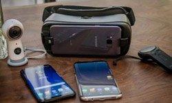 老款也能用? 三星: Note 8最好用新款Gear VR