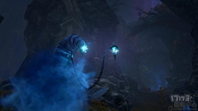 """MMO《黑暗与光明》免费DLC""""信仰的裂片""""上线-迷你酷-MINICOLL"""
